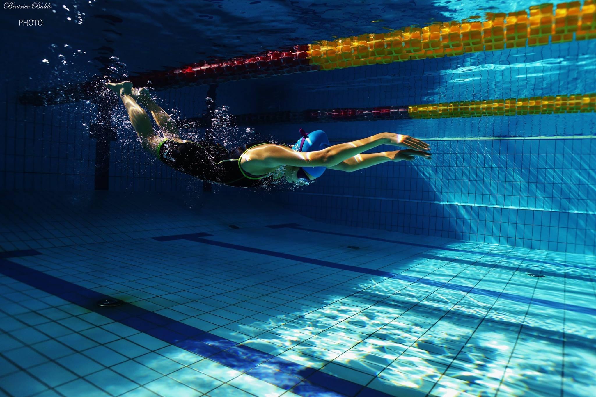 Nuoto: Aquatica in campo nel week end tra Torino e Nizza