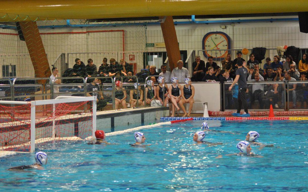 Pallanuoto: serie A2 femminile, entusiasmo e fiducia accompagnano l'Aquatica a Firenze