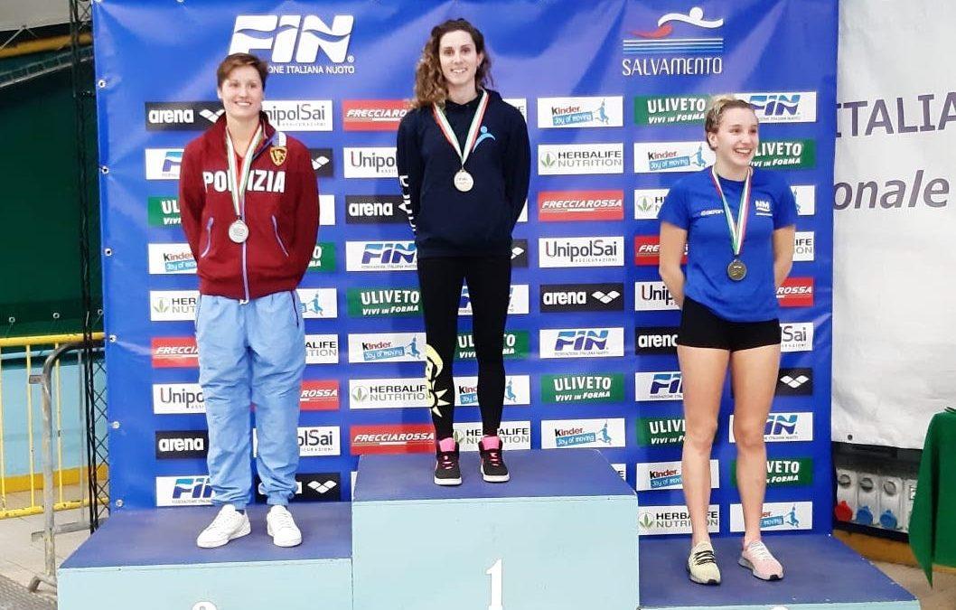 Nuoto per salvamento: l'Aquatica Torino a Riccione per il Campionato Italiano Invernale di Categoria