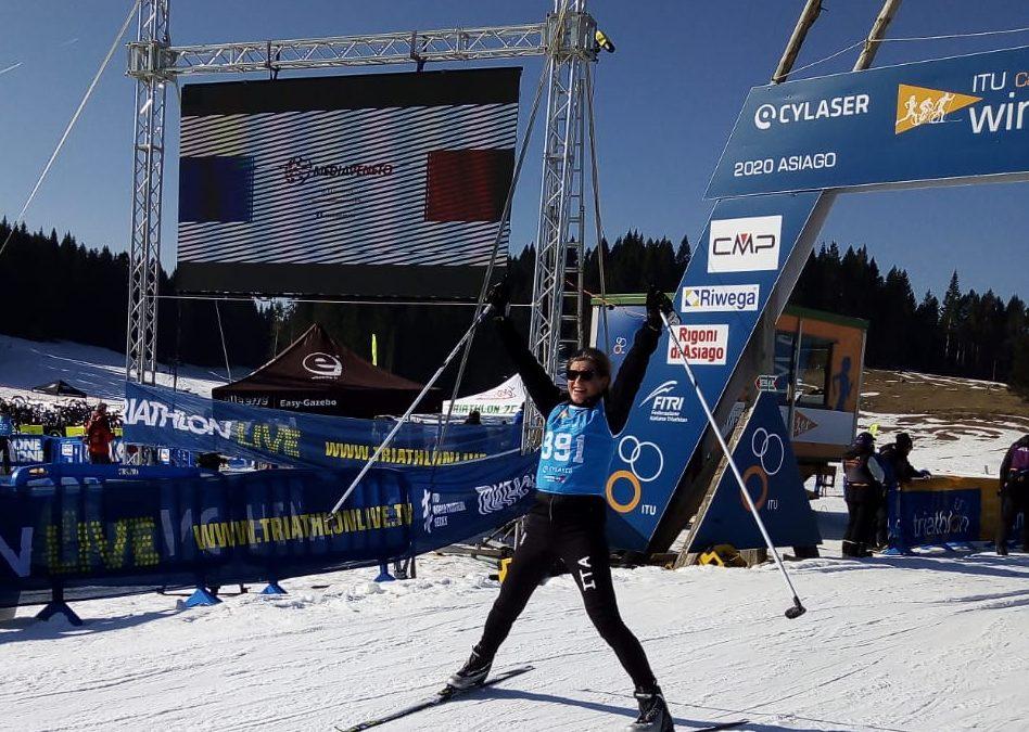 Michela Mazzarelli, nuove sfide e una vera passione per lo sport