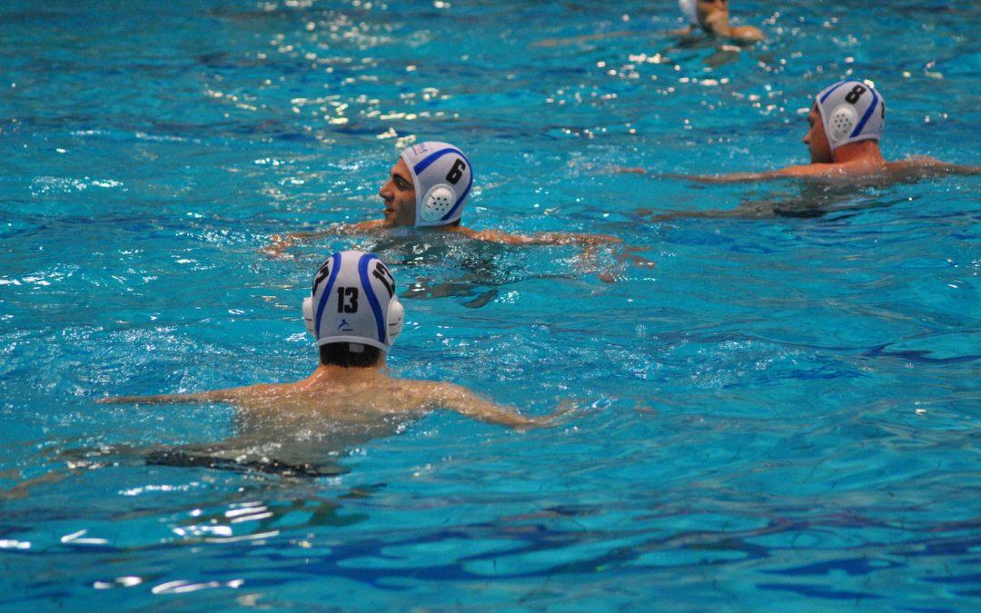 Serie C, l'Aquatica Torino in trasferta a Novara