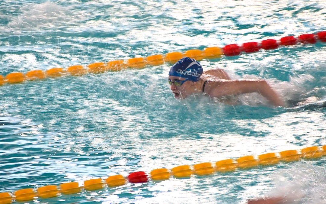 Nuoto: l'Aquatica Torino alla SWIM-TO