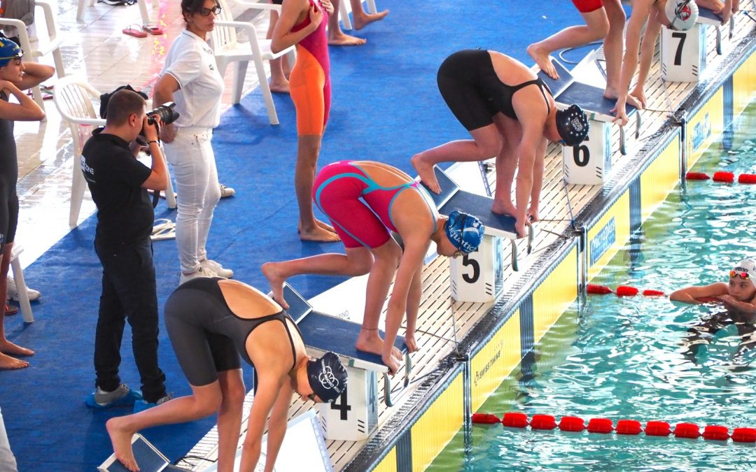 Nuoto: i risultati dell'Aquatica a SWIM-TO